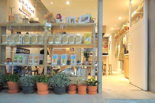九州パンケーキKitchen 台湾店
