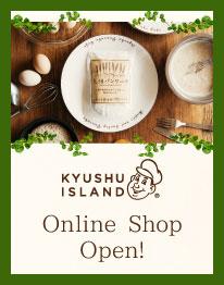 九州パンケーキKitchenオンラインショップ